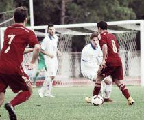 Luis de la Fuente convoca a la sub-19 para entrenos y dos amistosos