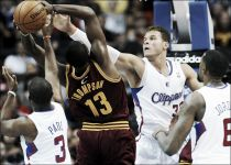 Cleveland Cavaliers vs Los Angeles Clippers, NBA en vivo y en directo online