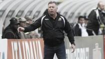 """Roberto Cavalo reconhece inferioridade diante do Bahia: """"Perante sua torcida, foi maior"""""""