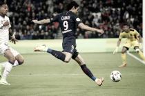 PSG deja ir una oportunidad de oro