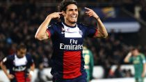 "Edinson Cavani ""Happy"" at PSG?"