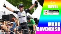 Favoritos Mundial de Doha 2016: Mark Cavendish, obligación arcoíris