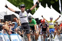 Cavendish pone el broche final