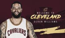 Deron Williams quiere ser campeón con los Cavaliers