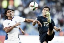 Partido Cruz Azul vs Auckland City en vivo online
