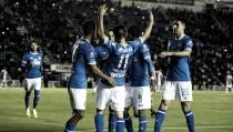 La Máquina arranca firme en la Copa MX