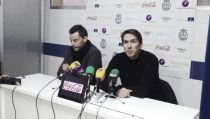 Cazalilla presentado como nuevo entrenador del Conquense