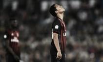 Milan, caso Bacca: il colombiano rifiuta il West Ham ed aspetta una squadra che disputi la Champions