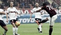 Risultato finale Genoa - Milan diretta, LIVE Serie A 2016/17 (3-0): Serata da dimenticare per il Milan