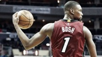 "NBA, Chris Bosh: ""La mia avventura a Miami è finita. La mia carriera no"""