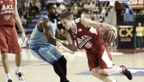 El Iberostar Tenerife ficha a Marius Grigonis
