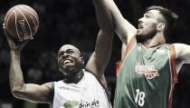 Baloncesto Sevilla-Unicaja: un derbi para asentar la mejoría