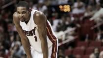 Cruce de intereses entre Chris Bosh y los Heat