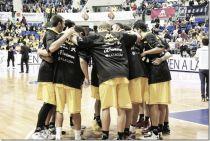 Iberostar Tenerife se lleva una clara victoria ante Estudiantes