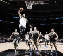 Na abertura do NBA All-Star Game, EUA vence Time do Mundo no Jogo dos Calouros