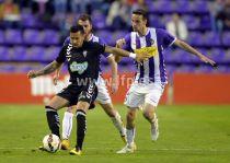 Real Valladolid - Albacete Balompié: puntuaciones del Albacete, jornada 31 de Liga Adelante
