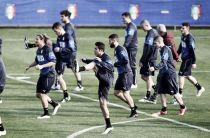 Italia, porte aperte: dentro Santon e Abate, Bertolacci torna a casa