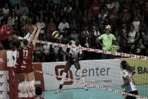 Hooker brilha de novo, Minas vence Bauru e enfrenta o Rio de Janeiro na semifinal da Superliga