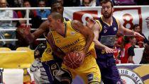 Pisuerga despide al peor CB Valladolid de la historia con derrota ante Gran Canaria