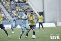 """Rubén Cruz: """"Mi aportación al equipo no está siendo mala"""""""