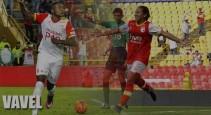 Leones y Leonas: Las dos caras de Independiente Santa Fe