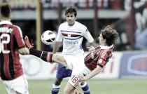 Verso Milan - Sampdoria: le probabili formazioni
