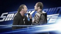 Previa SmackDown 9 de agosto