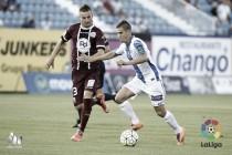 Córdoba CF - CD Leganés: choque de máxima rivalidad en el Nuevo Arcángel