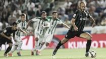 Datos Córdoba CF - Málaga CF: solo un precedente copero