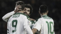 Andone, Xisco y Markovic afianzan al Córdoba en la segunda posición
