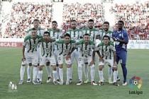 RCD Mallorca - Córdoba CF: puntuaciones del Córdoba CF, jornada 41ª de la Liga Adelante