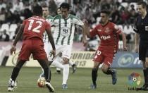 Nástic - Córdoba CF: primera final para los califales