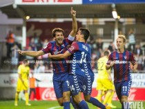 Gayoso debuta con el primer equipo