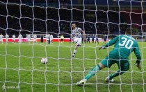 La Juve, finalista a pesar del milagro 'neroazzurro'