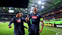 Wolfsburg-Napoli: le pagelle degli azzurri