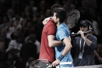 Atp Parigi-Bercy, Cilic elimina Djokovic. Raonic batte Tsonga e spedisce Thiem a Londra