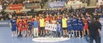 El BADA Huesca se lleva el derbi aragonés por la mínima