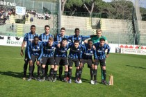 Viareggio Cup 2016, día 1: amplias goleadas de los italianos