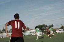 Fotos e imágenes del Mirandés B vs San José, Tercera División (1-0)