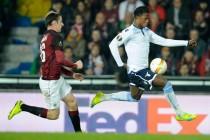 Análisis postpartido: Lazio y Sparta Praga permanecen imbatidos en Europa League