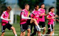 El Real Madrid ya espera al Almería