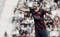 Mascherano renueva con el Barça hasta 2019