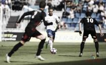 CD Tenerife - Reus: puntuaciones del Tenerife, jornada 30 de Segunda División