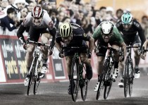 Abu Dhabi Tour, ultimo sprint a Caleb Ewan. Rui Costa vince la corsa