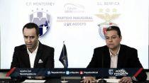 Anuncia Rayados rival para la inauguración de su nuevo estadio