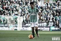 """Dani Ceballos: """"El gol ha llegado cuando el equipo estaba más volcado en ataque"""""""