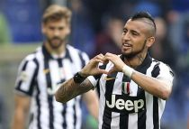 33 veces Juventus