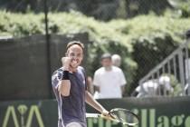 Tennis, Cecchinato trionfa nel Challenger di Milano
