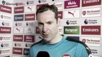 """Cech: """"Tenemos que ser coherentes"""""""