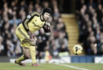 """Petr Cech: """"This team can be one of the best in Chelsea's history"""""""